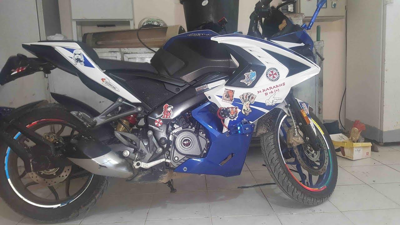 Motorsiklet Yan Grenaj Boyama Youtube