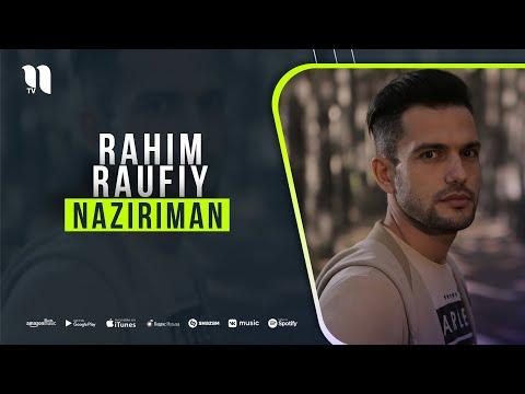 Rahim Raufiy - Naziriman