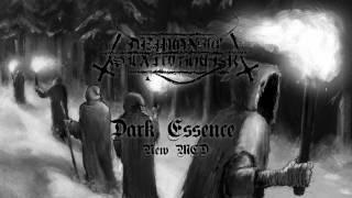 Demonic Slaughter - Dark Essence MCD