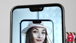 """Обзор Huawei P20 Lite — флагман на """"минималках"""""""