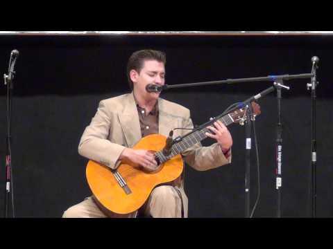 MAESTRO JOSE IVAN TORRES - CONAZAM 2011