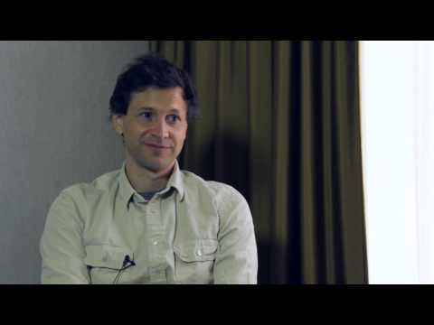 Foxcatcher - Bennett Miller (director) - Interview