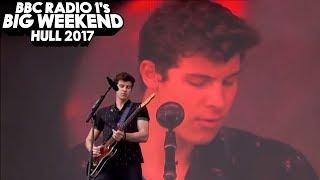 Lights On (Live at BBC Radio 1 Big Weekend)