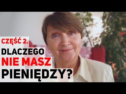 Na co wydawać pieniądze, gdy się już ich nie zarabia? Elżbieta Grzelak i jej porady! :)