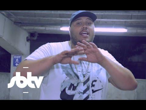 KDOT | Where I've Been (Prod. by Palize) [Music Video]: SBTV