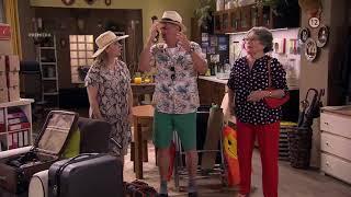 Susedia IX. (25): Dovolenka - v pondelok 26. 7. 2021 o 20:30 na TV Markíza