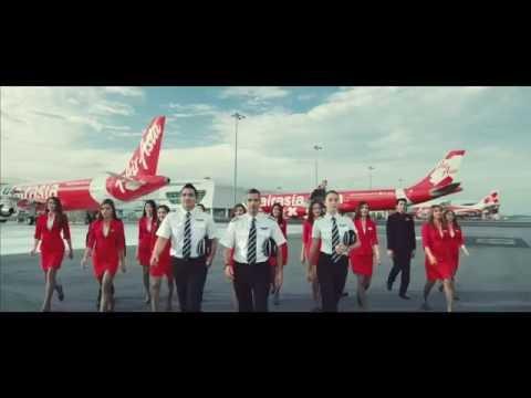 AirAsia : We'll Take You There // 36sec Dir's Cut