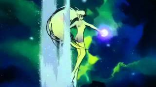 Äußere Sailor Krieger - Alle Verwandlungen + Angriffe (Deutsch)