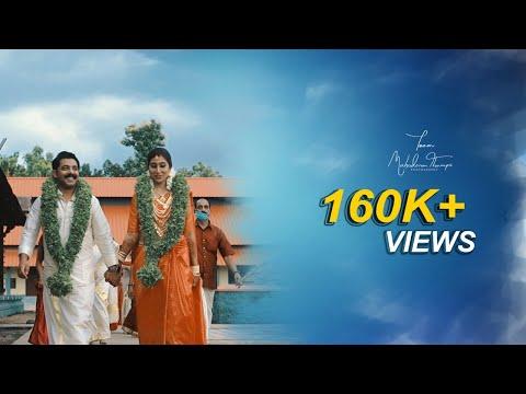 exclusive-wedding-highlights-of-nikhil-renji-panicker-&-megha-sreekumar│renji-panicker-son-wedding