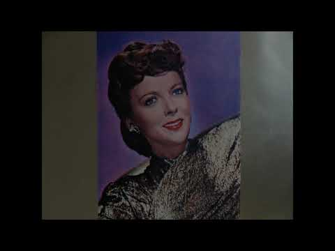 HOLLYWOOD GLAMOUR TRIBUTE #64- IDA LUPINO (1918-1995)