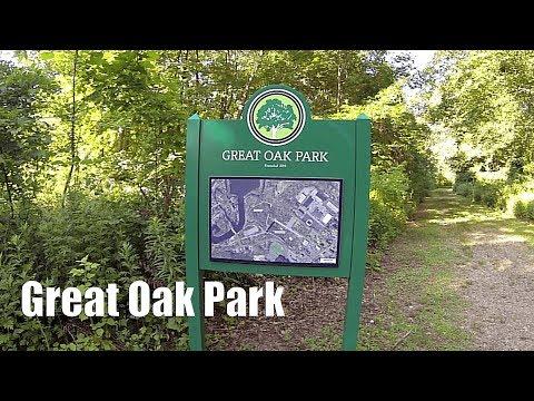 Great Oak Park, Oakland NJ - A Great Revival