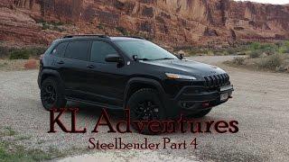 Steelbender in a KL Cherokee (Part 4)