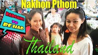 Popular Videos - Nakhon Pathom