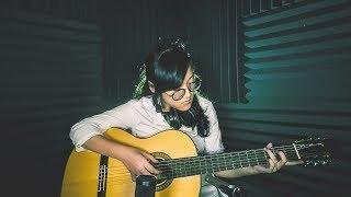 Chúc Bé Ngủ Ngon | Cover | Guitarist Hà Anh