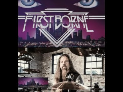 """Firstborne (ex-Lamb of God) new song """"The Bidding"""" debuts!"""
