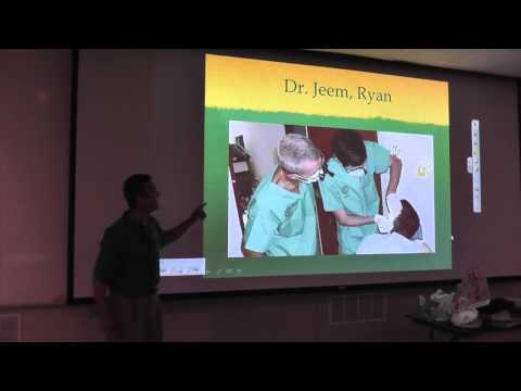 CDS Dental Mission Trip Presentation