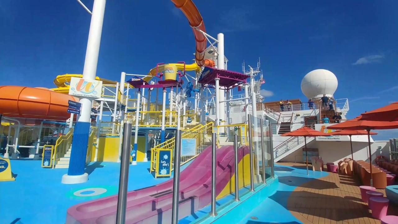 Carnival Cruise 2019