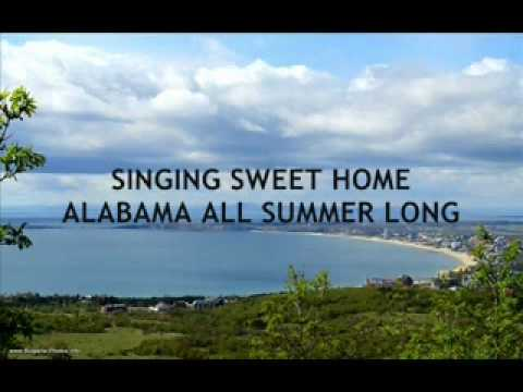 Kid Rock - All Summer Long Lyrics