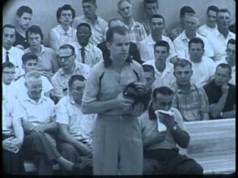 Championship Bowling: Joe Joseph vs Harry Smith [1959]