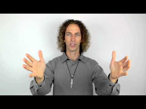 Psychic Level 1 - How can you turn on your Psychic Abilities?