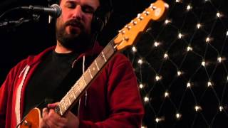 David Bazan performs Pedro the Lion - Full Performance (Live on KEXP)