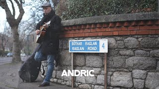 Raglan Road - The Dubliners // LIVE COVER
