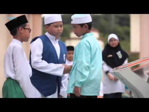 Qari Junior 4 Episod 10
