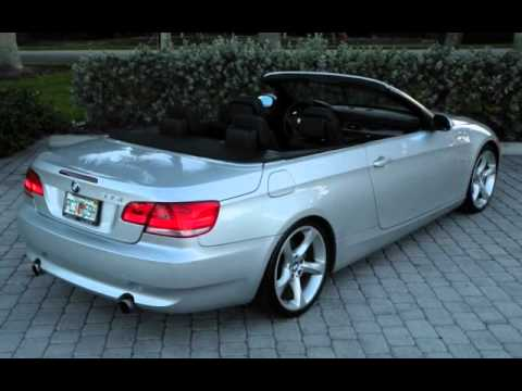2009 Bmw 335i Convertible Ft Myers Fl For In Fort You