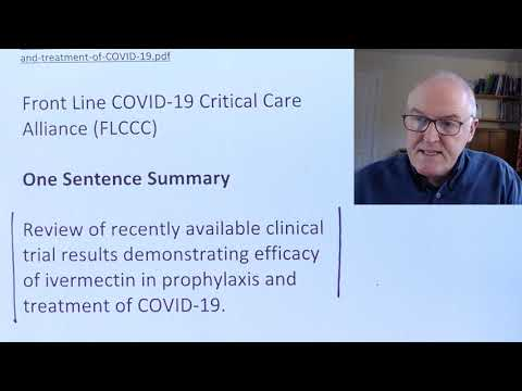 Ivermectin And COVID 19