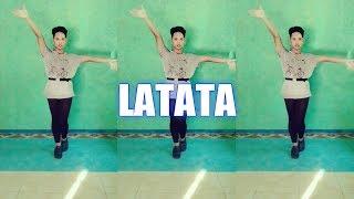 [ZD-EBI] (G)I-DLE ((여자)아이들) _ LATATA | Dance Cover