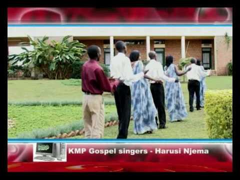 Uyu munsi - Today - Aujourd'hui - Kigali Media Production