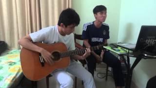 BAY- Thu Minh ( guitar cover)
