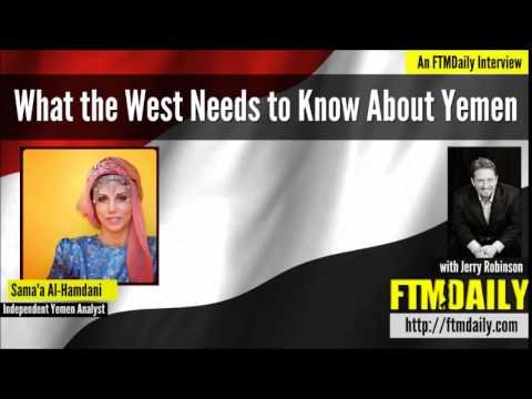 War in Yemen: What the West Should Know