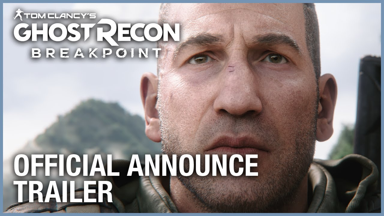 'Ghost Recon: Breakpoint' Announced -- Trailers, Release Date And Everything You Need To Know