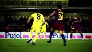 Villarreal CF - Bright Future