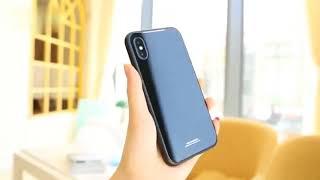 DANYL'S   Coque magnétique pour iPhone