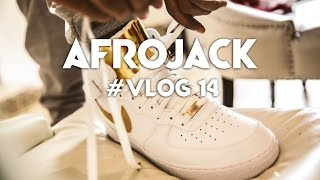 Crazy Studio Vibes  Afrovlog 14 @ www.OfficialVideos.Net