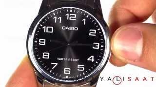 CASIO MTP-V001D-1B Erkek Kol Saati