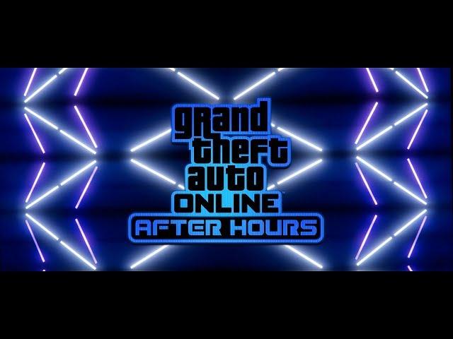 GTA Online: Nuits blanches et marché noir