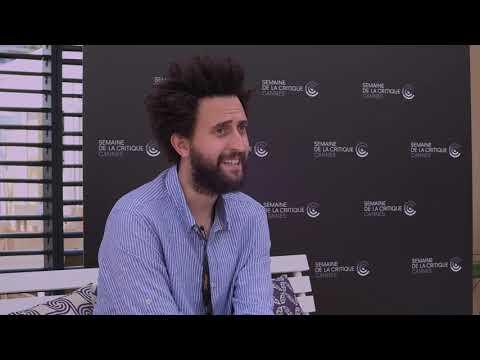 Interview Alaa Eddine Aljem (THE UNKNOWN SAINT)