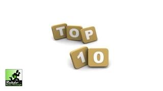 Rahdo's Top 10 Games