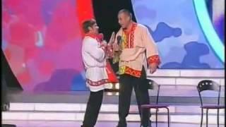 КВН Уральские пельмени - Кирилл и Мефодий