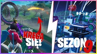 THE MOST INTERESTING CHANGES IN SEASON 9! * INTERESTING Facts in FORTNITE * NEW SKINS and NEW WEAPONS! | K4P1