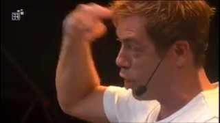 Michael Mittermeier LIVE @ Taubertal-Festival 2004 (BR-Rocknacht 2/14)