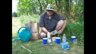 Do It Yourself Soil Test: Measure pH