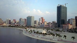 Drawing private investors to in Angola - focus