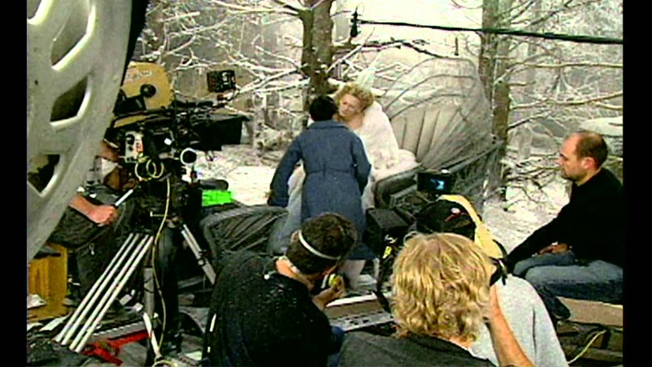 Download The Chronicles of Narnia: The Lion, the Witch and the Wardrobe: Behind The Scenes Part1 | ScreenSlam