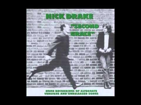 Nick Drake - Hazey Jane [demo]