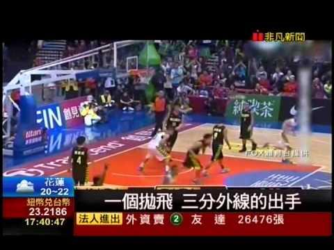 2015 HBL 男子組 松山高中 逆轉封王 女子組 淡水商工 復仇封后