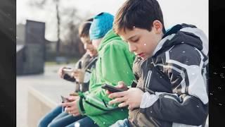 После Увиденного Вы ЗАПРЕТИТЕ Детям Пользоваться Телефоном! Опасные Гаджеты!